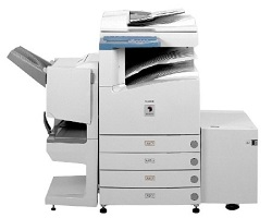 canon photocopy machine rent